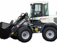 Earth Movers Equipment