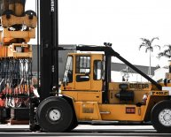 Forklift Truck legislation