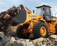 Foton Wheel Loader