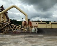 Hot Mix Asphalt Plants