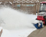 Industrial Snow Removal equipment