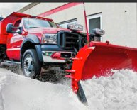 Innovative Snow Removal
