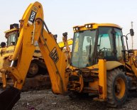 JCB 416 Wheel Loader Specs