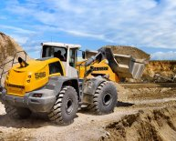 Liebherr Wheel Loaders