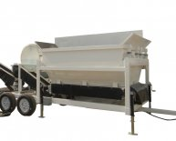 Portable Concrete Mixers
