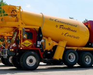 Rental a Concrete Mixer