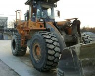 Samsung Wheel Loaders