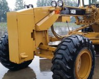 Small Motor Grader Manufacturers