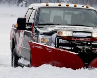 Snow Plows for trucks
