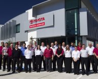 Toyota Material Handling Gladstone