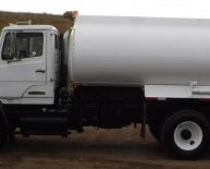 Truck mounted Water Tanks