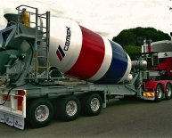Types of Concrete Mixers