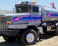Underwood Water Trucks