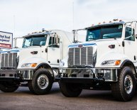 United Water Trucks