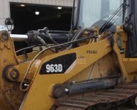 Used Earth Moving Equipment
