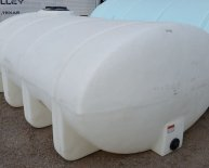 Used Water Tanks for Trucks