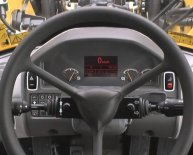 Wheel Loader Controls