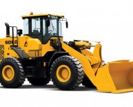 Wheel Loader function