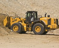 Wheel Loader Indonesia