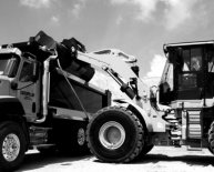 Wheel Loaders Australia