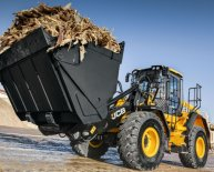 Wheel Loaders Canada