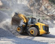 Wheel Loaders excavators