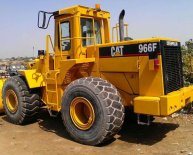 Wheel Loaders for Rental