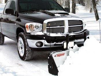top snow plowing tips