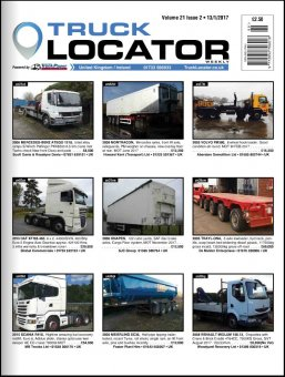 trucklocator volume 21 issue 2