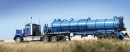 Water Hauling: New Way To Make More Money
