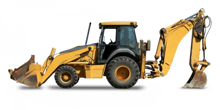 Caterpillar Earth Movers